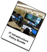 IT Infrastructure Policy Bundle