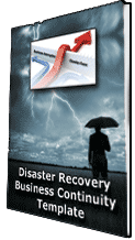 Disaster Recovery Planning and Business Contiuity Planning Template