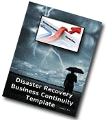 Disaster Recovery Planning and Business Contiuity Planning DRP Sample DRP Template Disaster Recovery Plan Template
