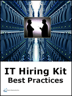 IT Hiring Kit - Best Practices