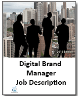Digital Brand Manager